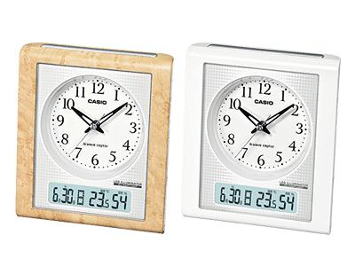 カシオ 置時計 TQT-351NJ