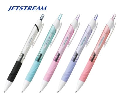 ジェットストリーム多機能ペン 4&1