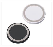 ワイヤレス充電器ミニパッドの商品画像