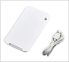 Qi(チー)対応ワイヤレス充電器の商品画像