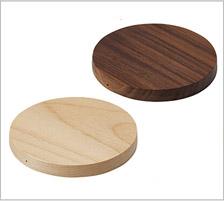 ワイヤレス充電器 5Wの商品画像