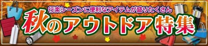 アウトドア 秋 autumn 行楽 特集 キャンプ ピクニック 紅葉